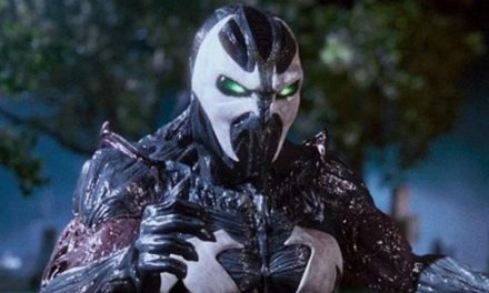 Todd McFarlane Hopes for VENOM/SPAWN Crossover One Day