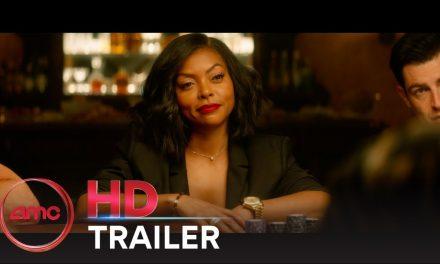 WHAT MEN WANT – Official Trailer (Taraji P. Henson, Tracy Morgan) | AMC Theatres (2019)