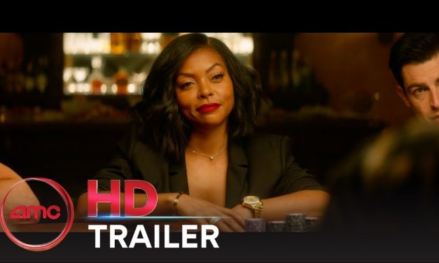 WHAT MEN WANT – Official Trailer (Taraji P. Henson, Tracy Morgan) | AMC Theatres (2019)