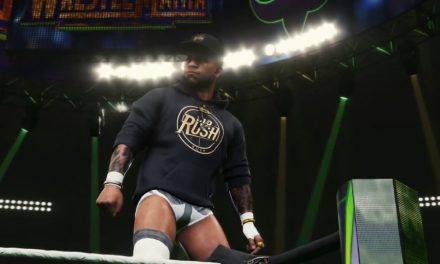WWE 2K19 – Rising Stars Pack Trailer