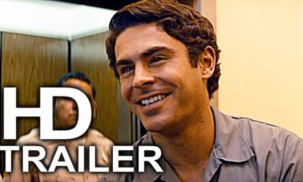 EXTREMELY WICKED, SHOCKINGLY EVIL AND VILE Trailer #1 NEW (2019) Zac Efron, Ted Bundy Movie HD