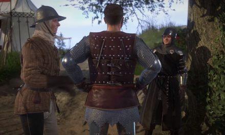 Kingdom Come: Deliverance DLC Band of Bastards gets a release date and trailer