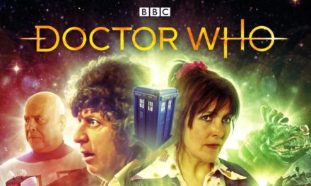The Fourth Doctor Adventures Trailer | Series 8: Volume 1 | Doctor Who