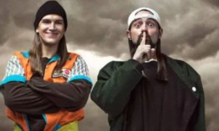 New Jay And Silent Bob Reboot To Start Filming Next Month