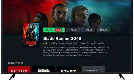 Reelgood's universal streaming guide is coming to millions of smart TVs