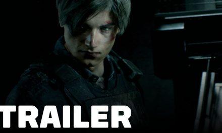 Resident Evil 2 – Launch Trailer