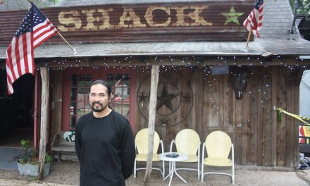 The Shack's Joe Duong acquires former Smoken Joe's Pit Barbecue on Mueschke Road, plans to open food trailer park – Community Impact Newspaper