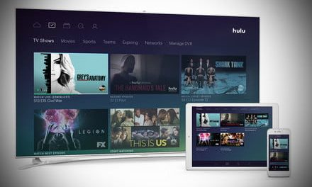 Hulu drops price for entry-level users, hikes price of live TV tier