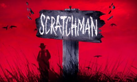 Doctor Who: Scratchman Trailer