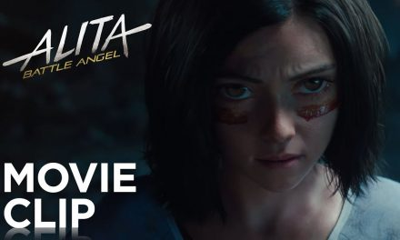 "Alita: Battle Angel | ""Underworld"" Clip 
