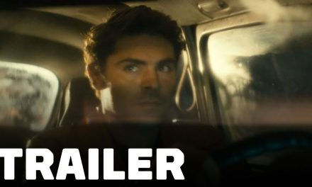 Extremely Wicked, Shockingly Evil and Vile Trailer (2019) Zac Efron, Lily Collins