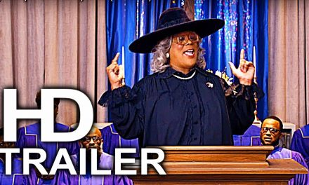 A MADEA FAMILY FUNERAL Trailer #2 NEW (2019) Tyler Perry Comedy Movie HD