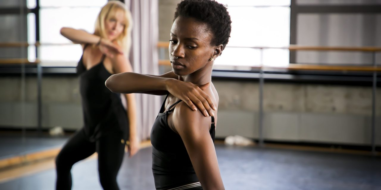 Inside the Summer Intensive for Broadway Choreographers-To-Be