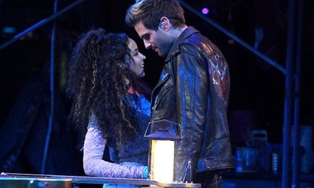 Rent Live: Watch 'La Vie Boheme' and More Numbers From the Fox Musical