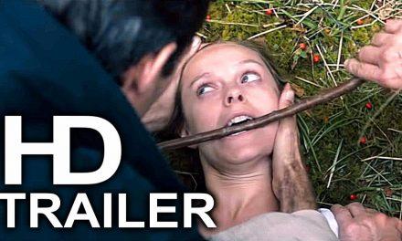 THE ISLE Trailer #1 NEW (2019) Horror Movie HD