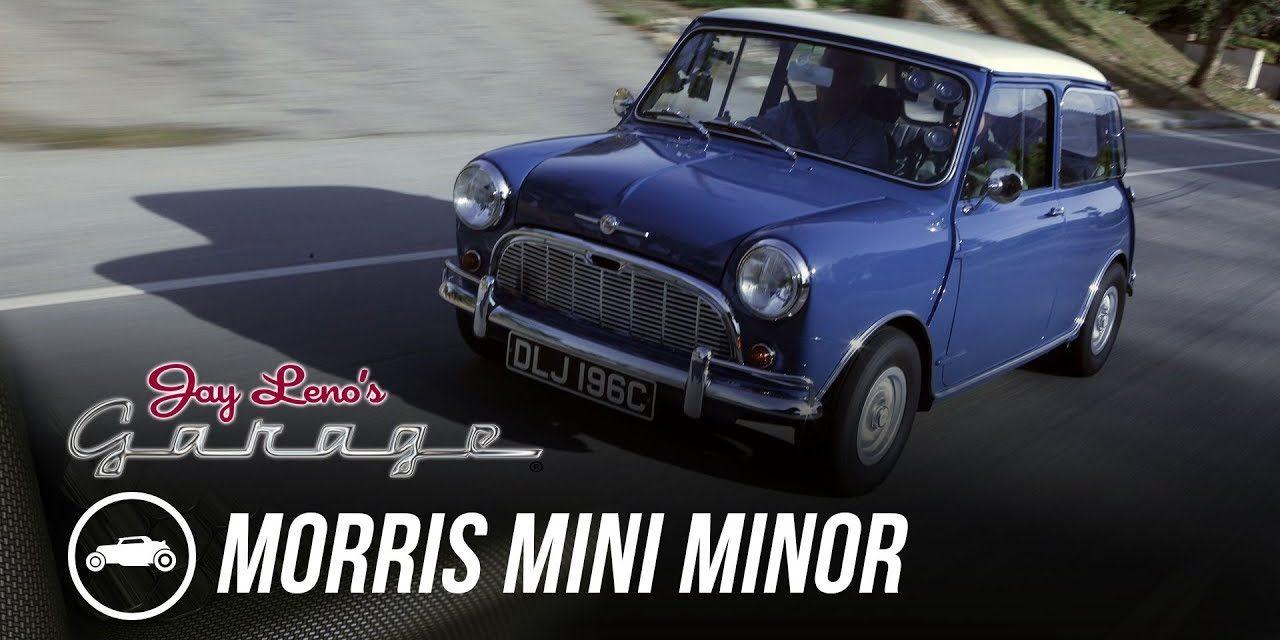 1965 Morris Mini Minor – Jay Leno's Garage