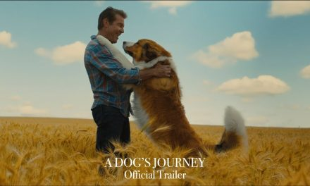 A Dog's Journey – Official Trailer (HD)