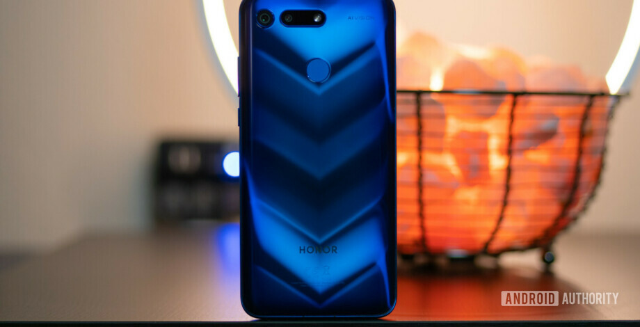This week in Android: Honor View 20 and MWC 2019 preview