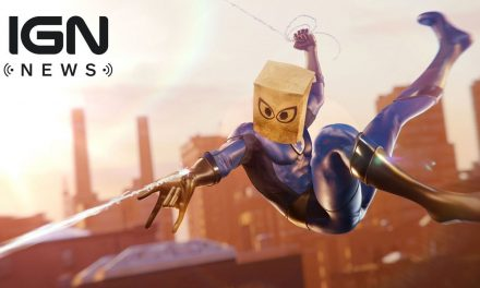 Spider-Man PS4 Adds Free Fantastic Four Suits – IGN News