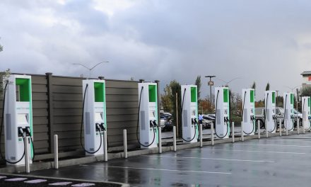 Electrify America shuts down its best EV chargers temporarily and no one notices