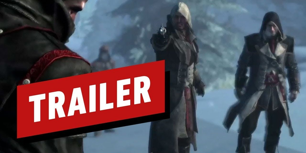 Xbox Games With Gold – February 2019 Trailer