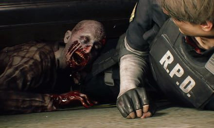 A Resident Evil television series is reportedly coming to Netflix