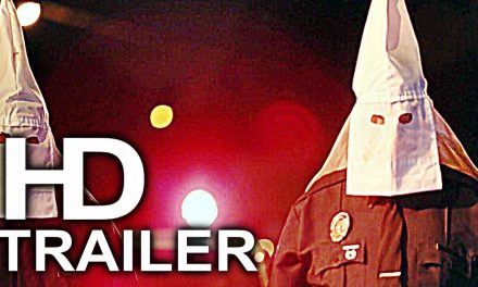 DRIVING WHILE BLACK Trailer #1 NEW (2019) Comedy Movie HD