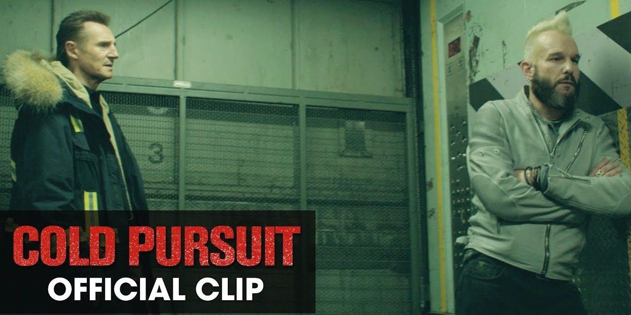 "Cold Pursuit (2019 Movie) Official Clip ""Tell Me"" – Liam Neeson, Laura Dern, Emmy Rossum"