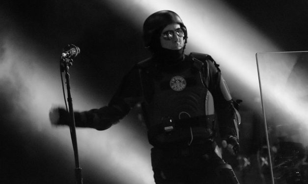 Tool share typically gory teaser trailers for new album