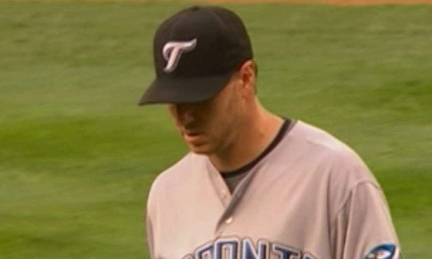 Halladay goes the distance, shutting out the Mariners