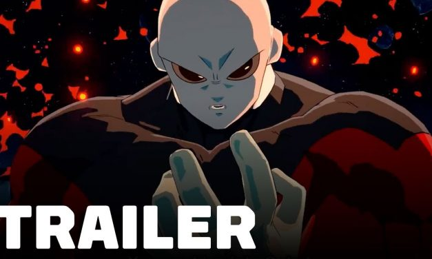 DRAGON BALL FighterZ – Jiren and Videl Gameplay Trailer (Season 2)