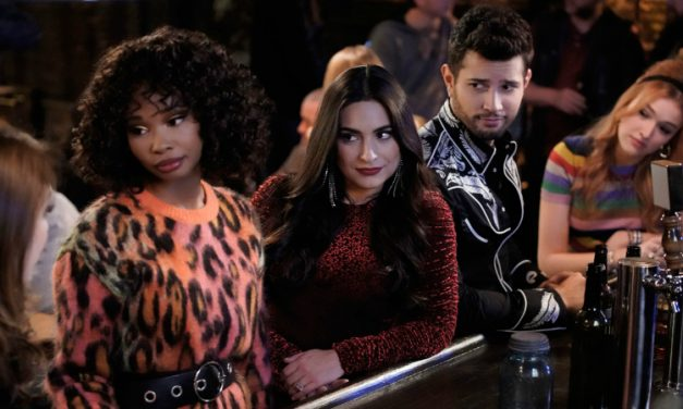 'Dynasty' adjusts down: Friday final ratings