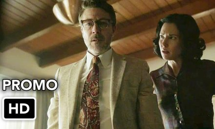 "Project Blue Book 1×05 Promo ""Foo Fighters"" (HD) UFO drama series"