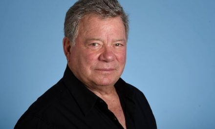 Big Bang Theory Books William Shatner for 'Epic' Dungeons & Dragons Battle