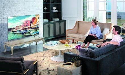 The best TVs under $1,000