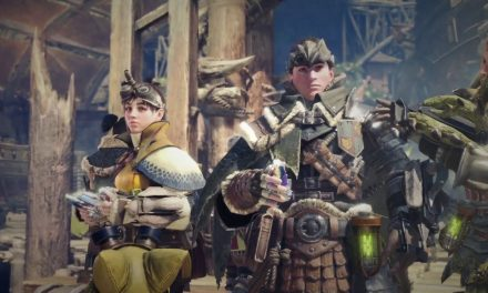 Monster Hunter: World – One Year Anniversary Celebration Trailer