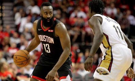 New Orleans Pelicans vs. Houston Rockets: Game Preview, How to Watch NBA Online, TV Channel, Live Stream, Anthony Davis Trade Request