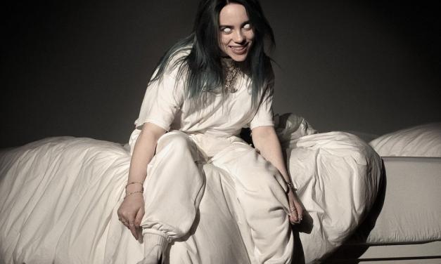 "Billie Eilish announces debut album, shares new song ""bury a friend"": Stream"