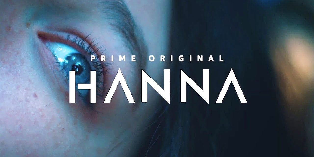 Hanna (Amazon) Super Bowl Trailer HD