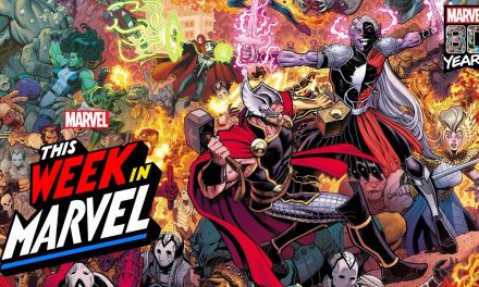 The War of the Realms: Everything You Need to Know! | This Week in Marvel