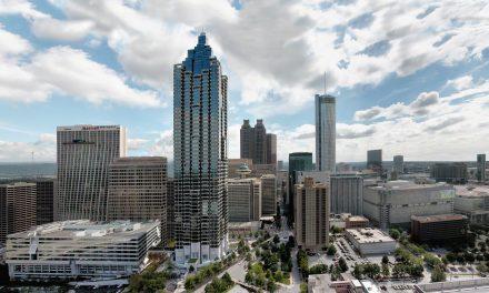 10 important architectural sites in Super Bowl 2019 host city Atlanta