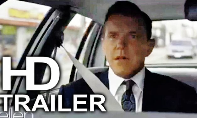 CAPTAIN MARVEL Train Chase Fight Scene Clip + Trailer NEW (2019) Superhero Movie HD