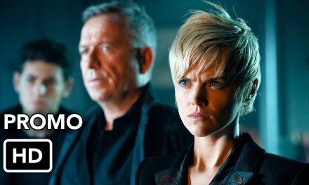 "Gotham 5×06 Promo ""13 Stitches"" (HD) Season 5 Episode 6 Promo"