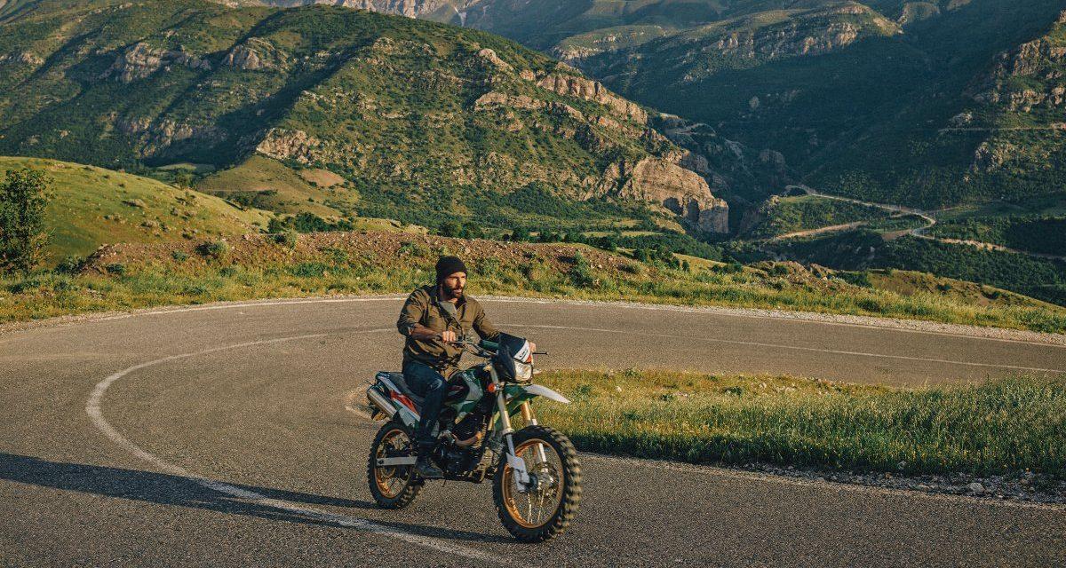 My Crazy Kurdistan Road Trip