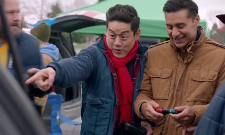 Nintendo Switch My Way – Super Mario Odyssey & Super Smash Bros. Ultimate Trailer