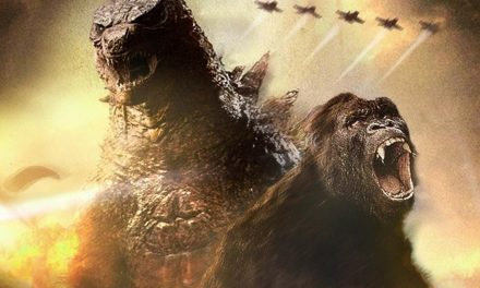 What Will Motivate the Clash of Titans in GODZILLA VS KONG?
