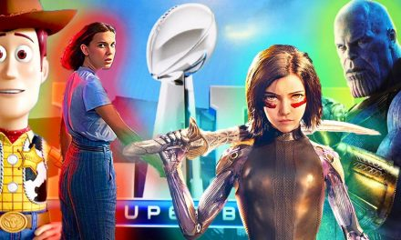 Every Trailer Confirmed & Rumored for Super Bowl 53