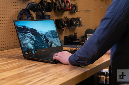 Nvidia's new RTX graphics make for the fastest gaming laptops ever made