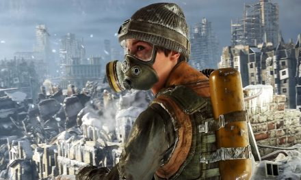 New Metro Exodus trailer reminds us what all the fuss was about in the first place
