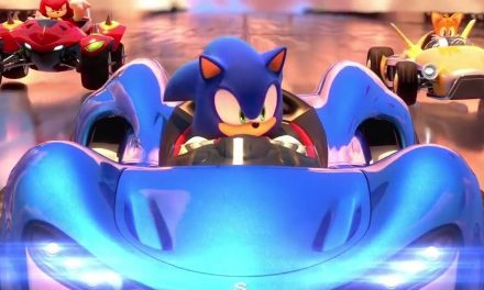 Team Sonic Racing – Making of the Music: Part 1 Video